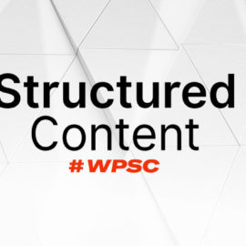 WordPress Structured Content Plugin #wpsc